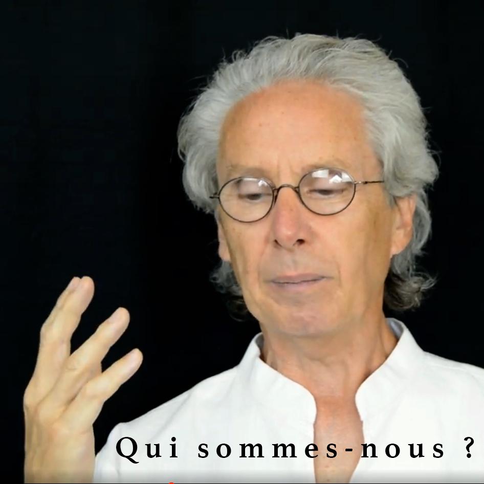 Vidéoconférence gratuite par Roland Perret énergéticien https://revelationducoeur.com