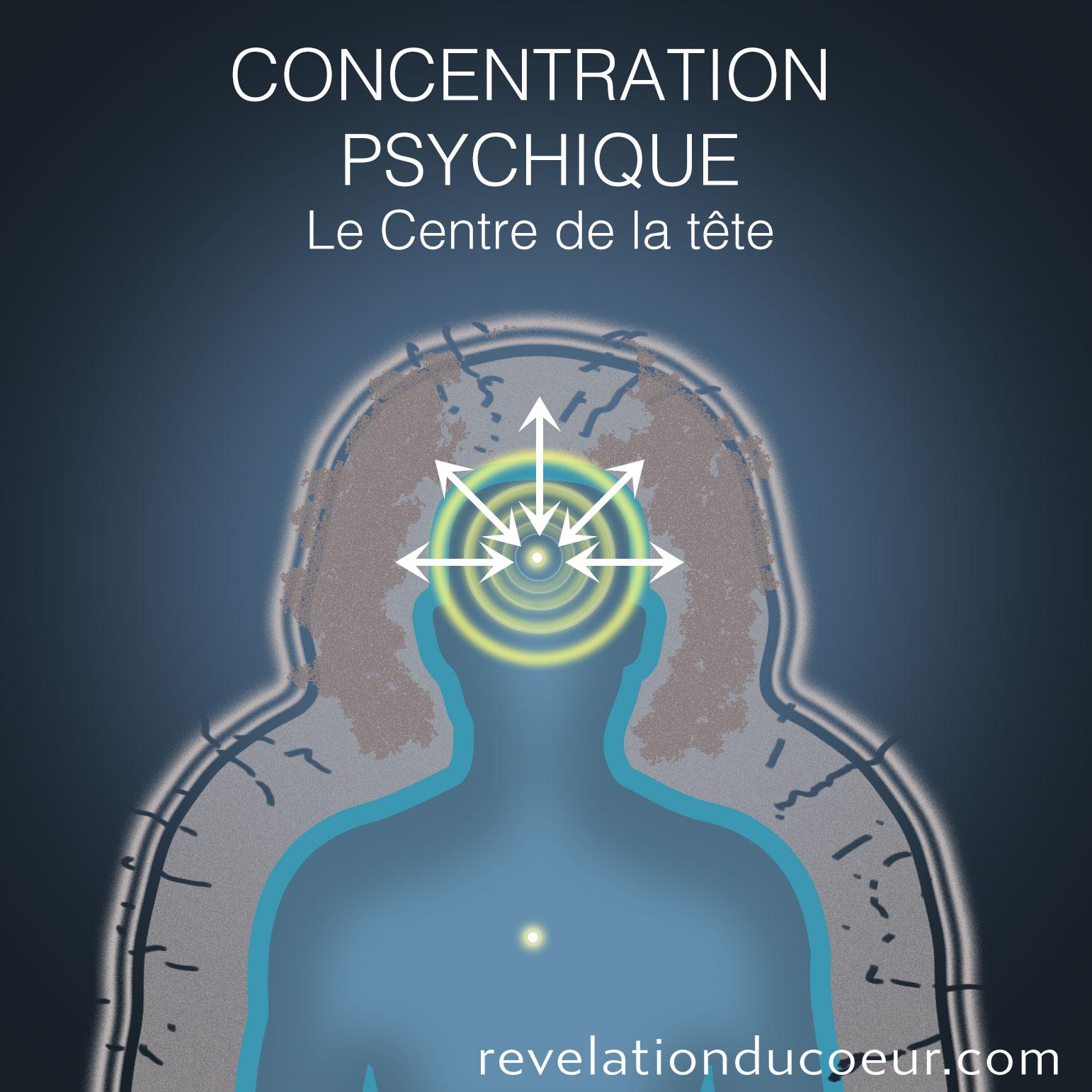 La concentration psychique par Roland Perret énergéticien https://revelationducoeur.com